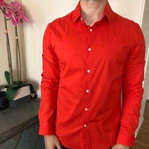 ASOS Skinny Shirt